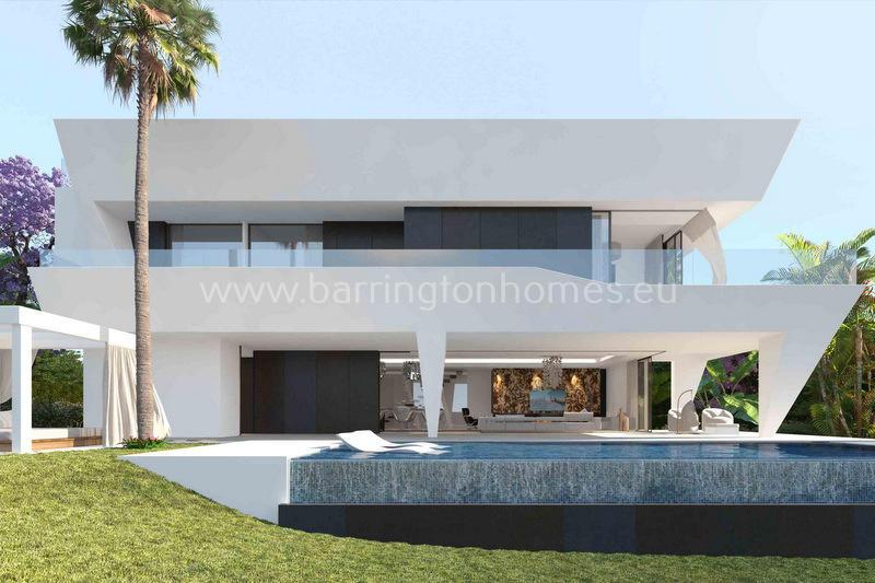 Villa in Marbella, Málaga...