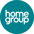 Home Group, Re-Sales, Farringdon logo