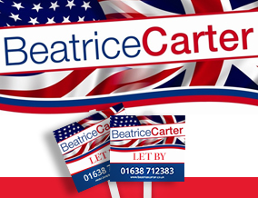 Get brand editions for Beatrice Carter Prop Management, Mildenhall lettings