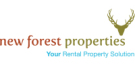 New Forest Properties, Brockenhurst logo