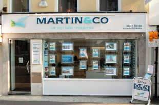 Martin & Co, Chelmsford - Estate Agentsbranch details