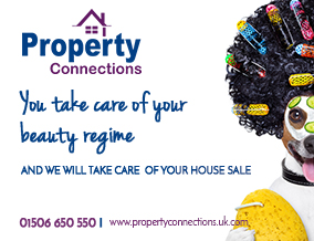Get brand editions for Property Connections, Bathgate