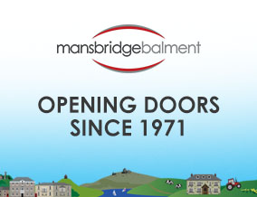 Get brand editions for Mansbridge Balment, Okehampton