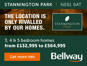 Get brand editions for Bellway Homes (North East), Stannington Mews