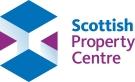 Scottish Property Centre, Bellshill logo