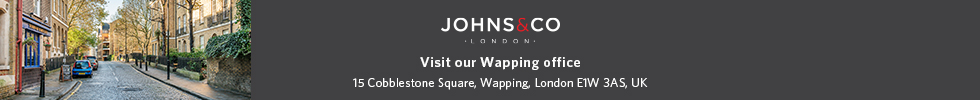 Get brand editions for JOHNS&CO, Wapping