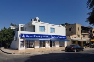 Cyprus Property Finder, Kato Paphosbranch details