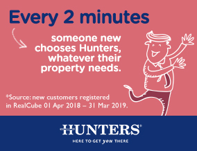 Get brand editions for Hunters, Exeter