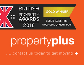 Get brand editions for Property Plus Estate Agents, Tonypandy
