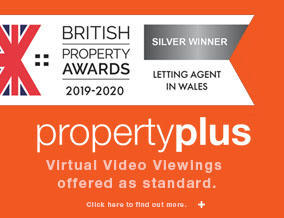 Get brand editions for Property Plus Estate Agents, Tonyrefail