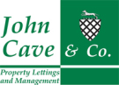 John Cave and Co, Cheltenham branch logo