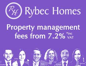 Get brand editions for Rybec Homes Ltd, Pontyclun