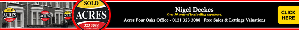 Get brand editions for Acres, Four Oaks