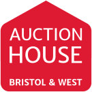 Auction House, Bristol & West logo