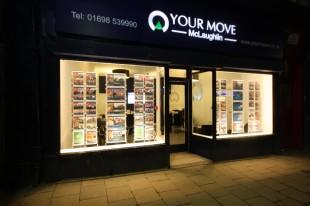 YOUR MOVE - McLaughlin, Uddingstonbranch details