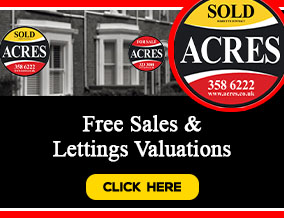 Get brand editions for Acres, Great Barr