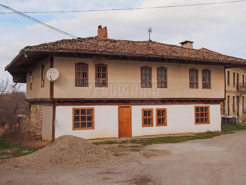 6 bed home for sale in Veliko Tarnovo...