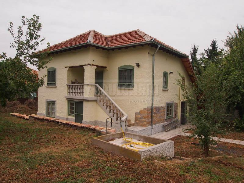 property for sale in Strahilovo...