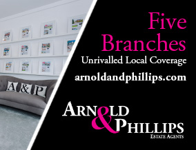 Get brand editions for Arnold & Phillips, Standish