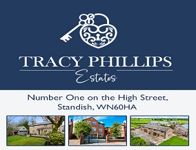 Get brand editions for Tracy Phillips, Standish