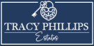 Tracy Phillips, Standish branch logo