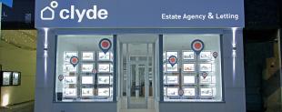 Clyde Property, Helensburghbranch details