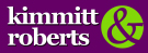 Kimmitt and Roberts, Seaham logo