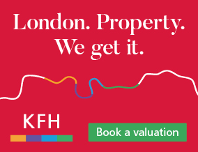 Get brand editions for Kinleigh Folkard & Hayward - Lettings, Islington