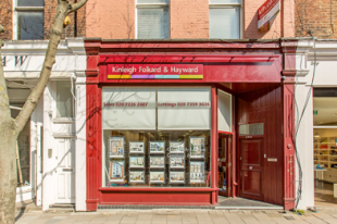 Kinleigh Folkard & Hayward - Lettings, Islingtonbranch details