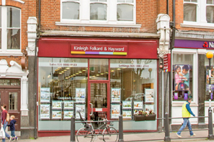 Kinleigh Folkard & Hayward - Lettings, Muswell Hillbranch details