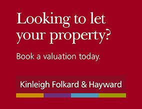 Get brand editions for Kinleigh Folkard & Hayward - Lettings, St John's Wood