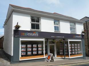 Real Estates, Redruthbranch details