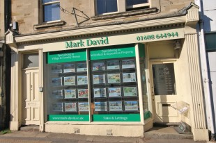Mark David Estate Agents, Chipping Nortonbranch details