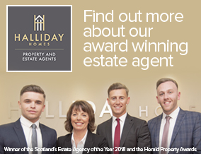 Get brand editions for Halliday Homes, Bridge Of Allan