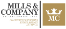 Mills & Company Estate Agents, Storrington  branch logo