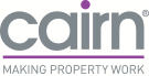 Cairn Estate Agency, Glasgow branch logo