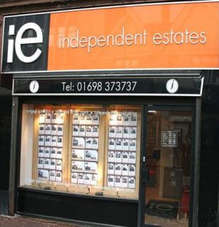 Independent Estates, Wishawbranch details