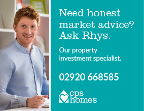 Get brand editions for CPS Homes, Roath