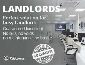 Get brand editions for NGB Lettings, Hove