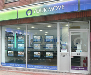 Your Move , Exeter branch details