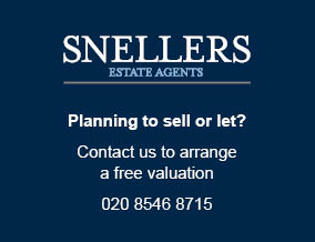 Get brand editions for Snellers, Kingston Upon Thames