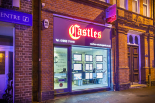 Castles Estate Agents, Waltham Abbeybranch details