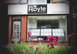 Royle Estates, Management & Lettings Agents, Poulton-Le-Fyldebranch details