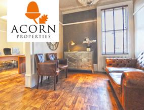 Get brand editions for Acorn Properties Ltd, Jesmond