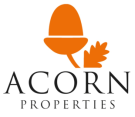 Acorn Properties Ltd, Jesmond branch logo