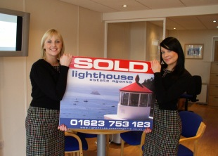 Lighthouse Estate Agents, Kirkby-In-Ashfieldbranch details