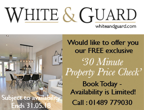 Get brand editions for White & Guard Estate Agents, Hedge End - Lettings