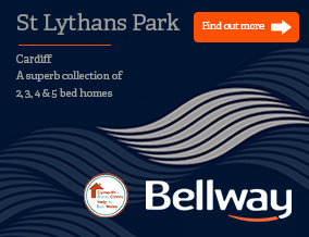 Get brand editions for Bellway Homes (Wales), St Lythans Park