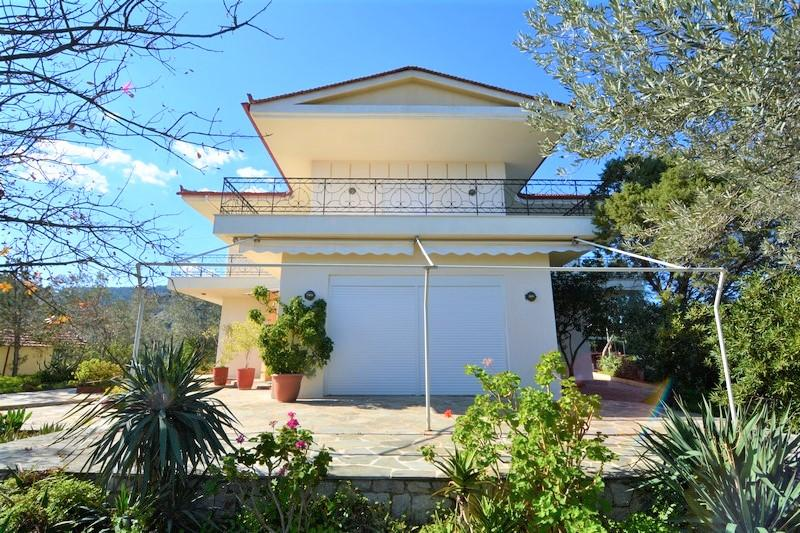 4 bed Detached home in Peloponnese, Corinthia...