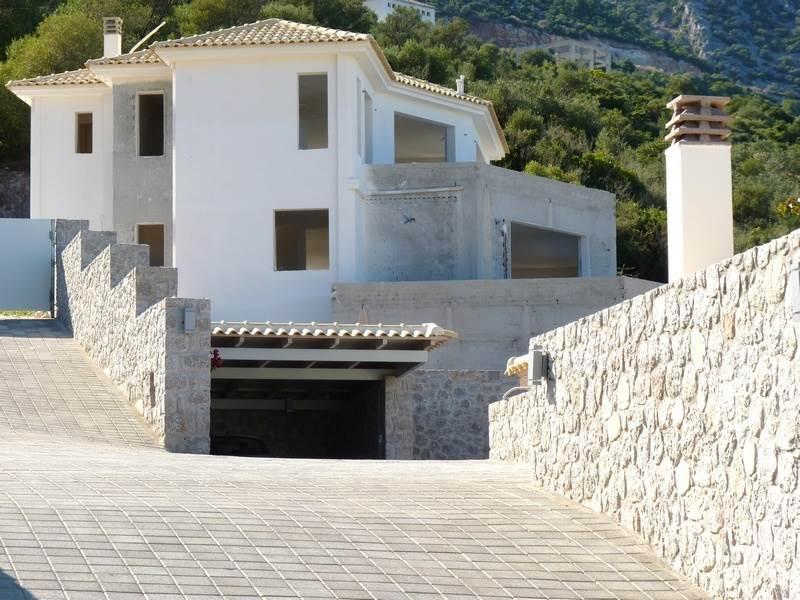 new house in Palaia Epidavros...